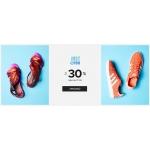 Eobuwie: do 30% zniżki na obuwie