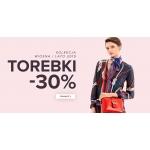 Puccini: 30% zniżki na torebki z kolekcji wiosna-lato