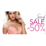 Esotiq: wyprzedaż do 50% rabatu na bieliznę damską