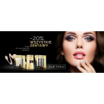 Eveline Cosmetics: 20% rabatu na wszystkie zestawy kosmetyków