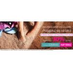 Ezebra: do 30% rabatu na wybrane produkty do pielęgnacji stóp i dłoni