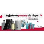 Ezebra: Walentynkowa promocja do 35% zniżki na wybrane perfumy męskie