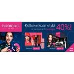 Ezebra: 40% zniżki na zestawy kosmetyków Bourjois Paris