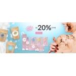 Ezebra: do 20% zniżki na kosmetyki marki Body Boom