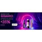 Ezebra: do 35% rabatu na kosmetyki marki Revlon