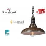 Wiosenna promocja oświetleniowa! - 10% rabatu na marki Nowodvorski, Eglo, Elstead Lighting!