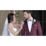 Giacomo Conti: na garnitury ślubne już od 399 zł