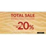 Gino Rossi: dodatkowe 20% zniżki na wybrane produkty z wyprzedaży