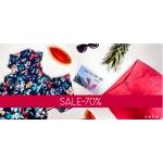 Greenpoint: wyprzedaż do 70% rabatu na odzież damską