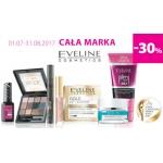 Hebe: 30% zniżki na całą markę kosmetyków EVELINE Cosmetics
