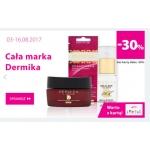 Hebe: do 40% zniżki na całą markę kosmetyków Dermika