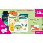 Hebe: 40% zniżki na kosmetyki marki Palmolive