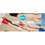 Hego's Milano: do 70% rabatu na obuwie marki Native