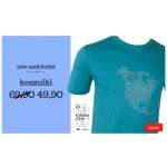 HiMountain: koszulki na lato za 49,90 zł