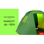 HiMountain: do 50% zniżki na namioty