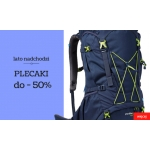 HiMountain: do 50% zniżki na plecaki