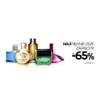Empik: do 65% rabatu na perfumy