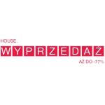 House: wyprzedaż do 77% rabatu na odzież damska i męską