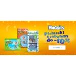 BDDziecko: 10% rabatu na pieluszki Huggies