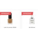 Inglot: wyprzedaż do 50% zniżki na akcesoria kosmetyczne, lakiery do paznokci