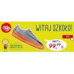 Intersport: 50% zniżki na buty marki Nike