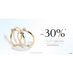 Jubiler Schubert: 30% zniżki na złotą kolekcję  LIGHT Collection