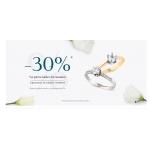 Jubiler Schubert: 30% zniżki na pierścionki z brylantami