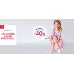 Kanz: 40% rabatu na letnie sukienki marki Konigsmuhle