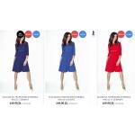 Kartes Moda: do 15% rabatu na modne sukienki damskie