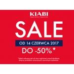 Kiabi: wyprzedaż do 50% zniżki na odzież damską, męską i dziecięcą