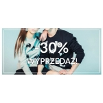 Kozacki Mops: wyprzedaż do 30% zniżki na odzież damską