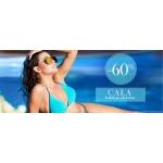 La Vantil: do 60% zniżki na kolekcję plażową