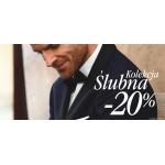 Lavard: 20% zniżki na kolekcję ślubną