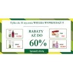 L'erbolario: 60% zniżki na Włoskie kosmetyki naturalne