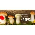 Matras: do 30% zniżki na książki kulinarne