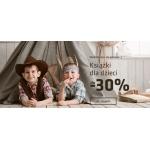 Matras: do 30% rabatu na książki dla dzieci