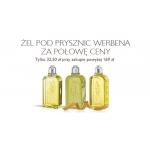L'Occitane: żel pod prysznic Werbena za 32,50 zł