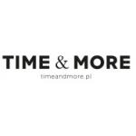 Time & More: 10% rabatu na Dzień Kobiet!