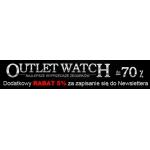 Outlet Watch: promocje do 70% zniżki