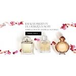 Sephora: zapachy na Walentynki - pomysł na prezent