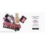 Sephora: 20% rabatu na kosmetyki do makijażu