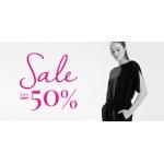 Makalu: wyprzedaż 50% rabatu na odzież damską i dodatki