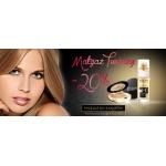 Eveline Cosmetics: 20% zniżki na makijaż twarzy