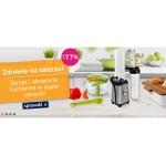 Mango: do 77% zniżki na sprzęt i akcesoria kuchenne