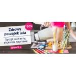 Mango.pl: do 50% zniżki na sprzęt kuchenny i akcesoria sportowe