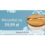 Mango.pl: artykuły do użytku domowego za 39,99  zł