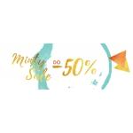 Minty Dot: do 50% rabatu na złotą i srebrną biżuterię