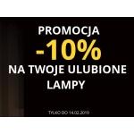 Mlamp: 10% zniżki na lampy