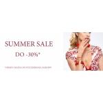 Mokobelle: wyprzedaż do 30% zniżki na biżuterię
