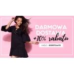 Mosquito: 10% rabatu na odzież damską z darmową dostawą